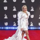 Malillany Marin:  20th Annual Latin GRAMMY Awards - Arrivals