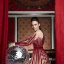 Zuleyka Rivera Mendoza - Tendencia Magazine Pictorial [Venezuela] (December 2017) - 454 x 681
