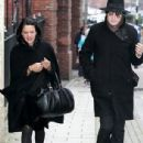 Pete Doherty and Lisa Moorish - 306 x 423