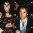 Shelley Duvall and Paul Simon