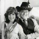 Sue Ellen & J.R. Ewing