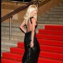 Victoria Silvstedt - NRJ Music Awards 2009 - Arrivals, Cannes, France, January 17