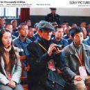 Left: Jiang Wen as Jasmine; Middle: Takakura Ken as Takada Gou-ichi; Right: Qiu Lin as Lingo. Photo by Bai Xiaoyan, courtesy of Sony Pictures Classics Inc. © 2006 CTB Film Company. - 454 x 333
