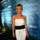 Kelly Carlson - Vegas Magazine 4 Anniversary Party