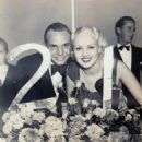 Betty Grable and Jackie Coogan - 454 x 573