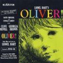 Oliver! Original 1963 Broadway Cast RCA Victor - 454 x 435
