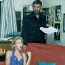 Nikos Seryanopoulos and Evelina Papoulia - 454 x 576