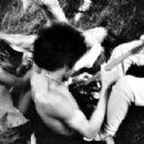 Jimi Hendrix and Joy Bang - 454 x 301