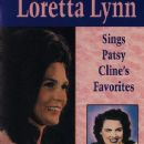 Loretta Lynn - Sings Patsy Cline's Favorites