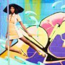 Solange Knowles for Harper's Bazaar US - 454 x 320