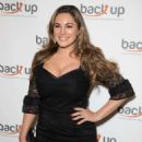 Kelly Brook – Back Up Black Tie and Diamonds Fundraising Gala in London - 454 x 681