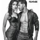 Varun Dhawan - Filmfare Magazine Pictorial [India] (April 2019) - 454 x 568