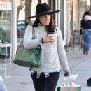 Selma Blair is seen out shopping for groceries in Studio City, California on January 21, 2017 - 454 x 497
