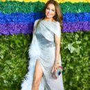 Thalia- 73rd Annual Tony Awards - Red Carpet - 400 x 600