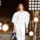 Kaia Gerber – Isabel Marant Fashion Show in Paris - 454 x 681