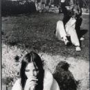 Brian Jones and Penelope Tree - 454 x 632