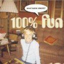 Matthew Sweet Album - 100% Fun