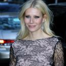 Gwyneth Paltrow - Gala Celebrating Chopard's 150 Years Of Excellence At The Frick Collection On April 29, 2010 In New York City