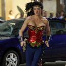 Adrianne Palicki in Wonder Woman