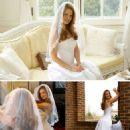 Melissa Collins (model) - 454 x 611
