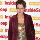 Elisabeth Dermot Walsh – 2018 Inside Soap Awards in London - 454 x 650