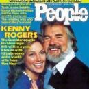 Kenny Rogers and Marianne Gordon - 150 x 200