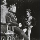 Camelot 1982 Broadway Revivel Starring Richard Harris