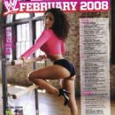 Layla El  -  Magazine Layout - 454 x 599