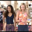 Alexandra Holden, Maritza Murray, Rachel McAdams and Anna Faris in Touchstone's comedy movie The Hot Chick - 2002