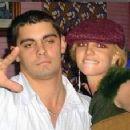 Jason Alexander (unknown) and Britney Spears