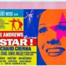 Jule Andrews, Daniel Massay, ''star'' 1968