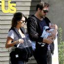 Meet Penelope Cruz, Javier Bardem's Newborn Son!