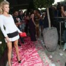 Joanna Krupa At The Launch Of Pump Lounge