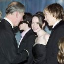 "Anna Popplewell - The London Premiere Of ""The Chronicles Of Narnia: The Lion, The Witch And The Wardrobe"" 2005-12-07"