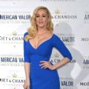 Kellie Pickler – 2019 American Valor A Salute to Our Heroes Veterans Day Special in Washington - 454 x 534