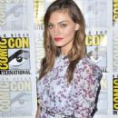 Phoebe Tonkin – 'The Originals' Press Line at Comic-Con 2016 in San Diego - 454 x 681