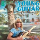 Dave Murray - Young Guitar Magazine Cover [Japan] (August 1983)