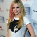 Avril Lavigne - New Years Eve Party In The Planet Hollywood Resort In Las Vegas (31.12.07)