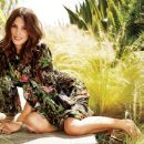 Ashley Greene - Health Magazine Pictorial [United States] (July 2015)