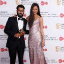 Thandie Newton – British Academy Television Awards 2017 in London - 454 x 641