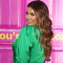 Jessica Jess Wright – MTV Cribs UK Photocall in London - 454 x 673