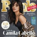 Camila Cabello for People en Espanol (June 2020) - 454 x 605