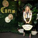Ashley Benson – Eugenia Kim x Jose Cuervo Margaritas Summer Capsule Launch Event in NY - 454 x 363