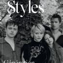 Mia Wasikowska - L'express Styles Magazine Cover [France] (31 August 2016)