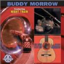 Buddy Morrow - Night Train / Big Band Guitar