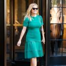 Reese Witherspoon – Seen out in NYC