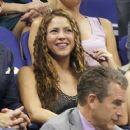 Shakira – U.S. Open Tennis Championships in NY 09/04/2019