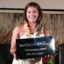 Gina Rodriguez –   2019 Maui Film Festival - Day 2 - 454 x 303