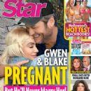Gwen Stefani - Star Magazine Cover [United States] (11 January 2016)