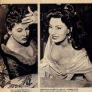 Sophia Loren, Eleonora Rossi Drago - 454 x 471